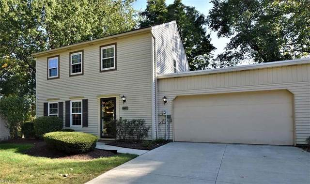 1712 Stone Creek Lane #23, Twinsburg, OH 44087 (MLS #4321688) :: RE/MAX Edge Realty