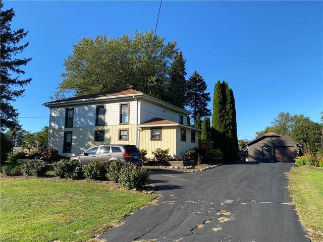 466 Broad Street, Conneaut, OH 44030 (MLS #4321696) :: Jackson Realty