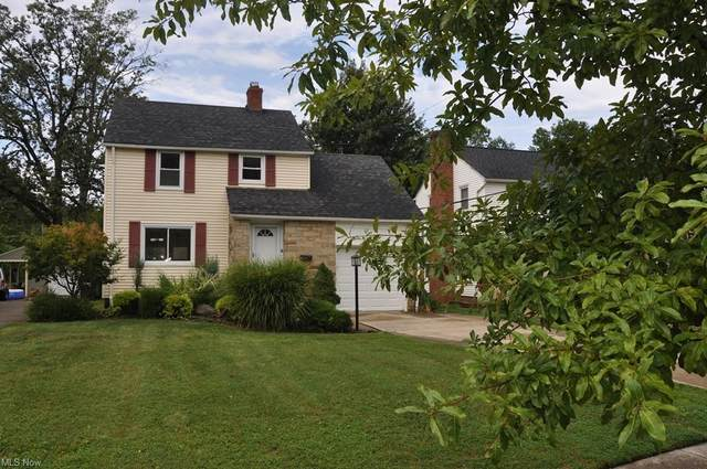 350 E 266th Street, Euclid, OH 44132 (MLS #4321698) :: Keller Williams Legacy Group Realty