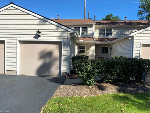 1932 Lillian Road #40, Stow, OH 44224 (MLS #4321729) :: Keller Williams Legacy Group Realty
