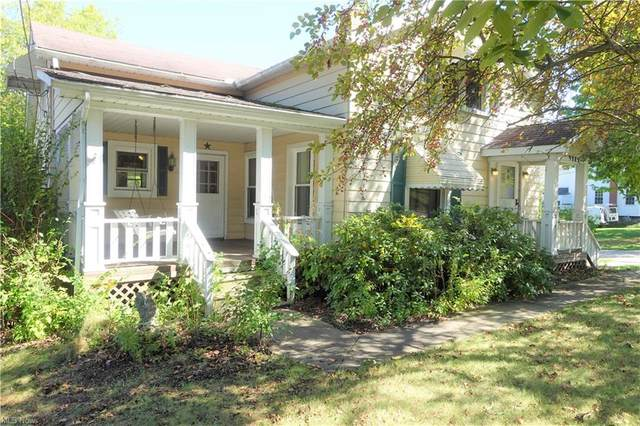 9885 Ravenna Road, Twinsburg, OH 44087 (MLS #4321731) :: The Art of Real Estate