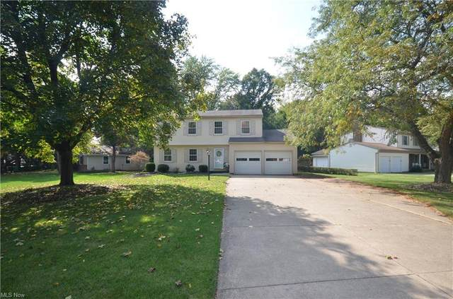 444 Green Meadow Drive, Tallmadge, OH 44278 (MLS #4321732) :: RE/MAX Trends Realty