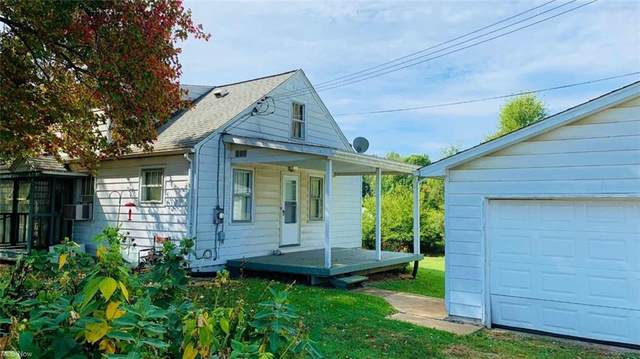 2961 Graybill Road, Uniontown, OH 44685 (MLS #4321737) :: RE/MAX Edge Realty