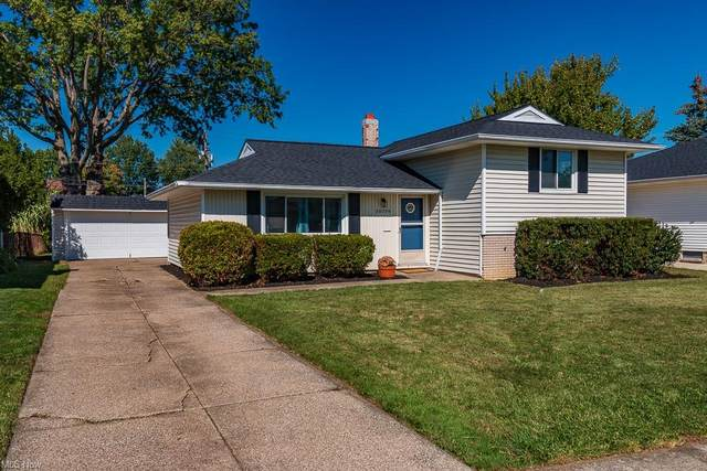 30209 Arnold Road, Willowick, OH 44095 (MLS #4321764) :: Keller Williams Legacy Group Realty