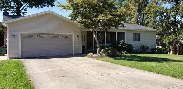 1074 Ledgebrook Drive, Tallmadge, OH 44278 (MLS #4321825) :: Tammy Grogan and Associates at Keller Williams Chervenic Realty