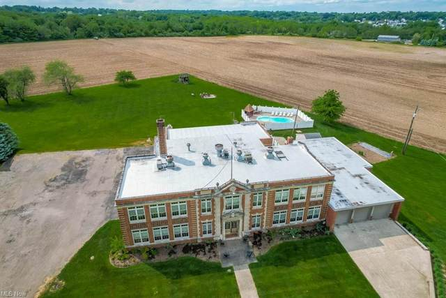 2517 Pigeon Run Road SW, Massillon, OH 44647 (MLS #4321827) :: Select Properties Realty