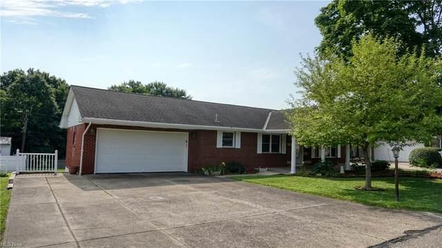 1610 N 13th Street, Cambridge, OH 43725 (MLS #4321849) :: RE/MAX Edge Realty