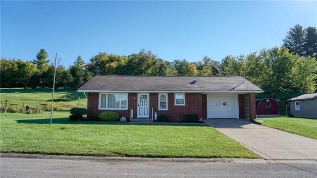 86 Jefferson Drive, Caldwell, OH 43724 (MLS #4321867) :: The Crockett Team, Howard Hanna
