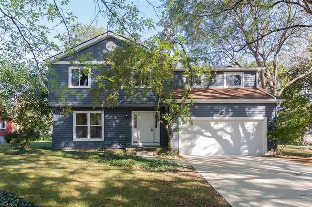 25394 Tyndall Falls Drive, Olmsted Falls, OH 44138 (MLS #4321874) :: The Holden Agency