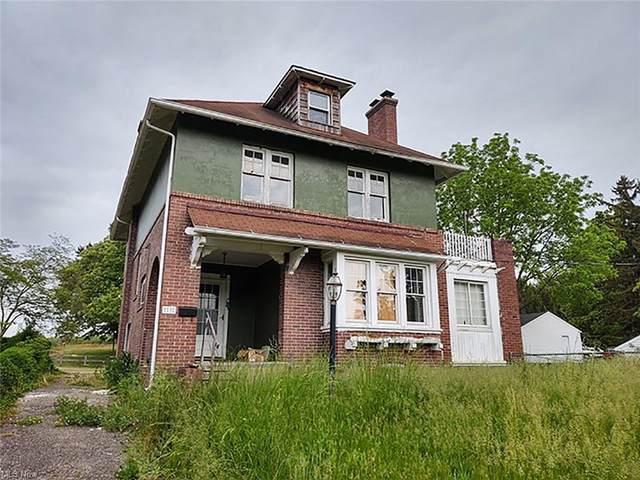 192 N Buena Vista Street, Newark, OH 43055 (MLS #4321882) :: Keller Williams Legacy Group Realty