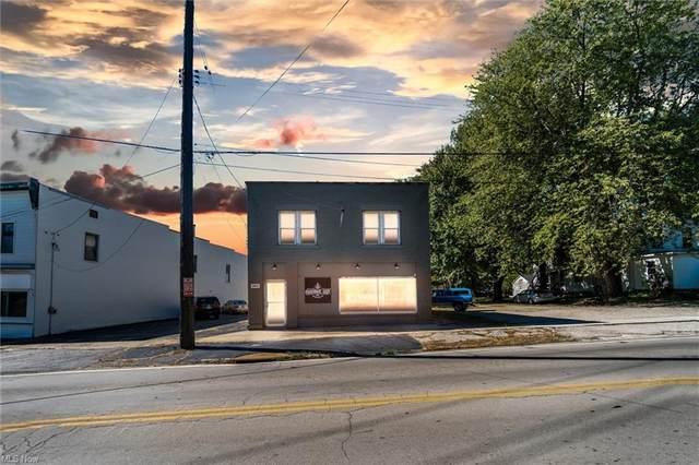 5973 Lake Rd  St Rt 193 Street, Kingsville, OH 44048 (MLS #4321904) :: Select Properties Realty