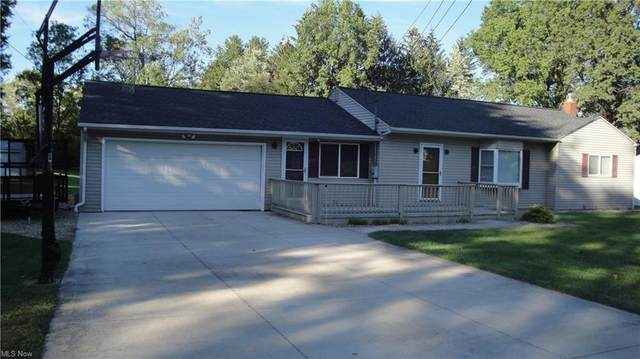 3291 Shellhart Road, Norton, OH 44203 (MLS #4321945) :: Simply Better Realty