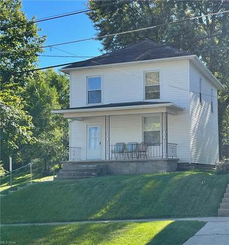1128 Roosevelt Avenue, Zanesville, OH 43701 (MLS #4321990) :: The Holly Ritchie Team