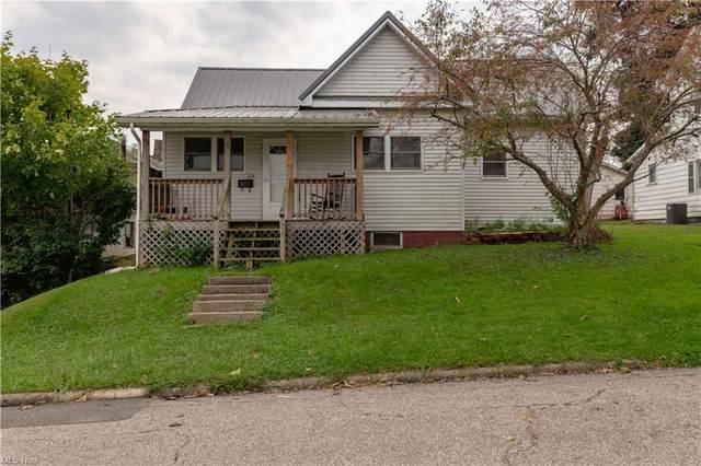 108 Hull Street, Crooksville, OH 43731 (MLS #4321991) :: RE/MAX Edge Realty