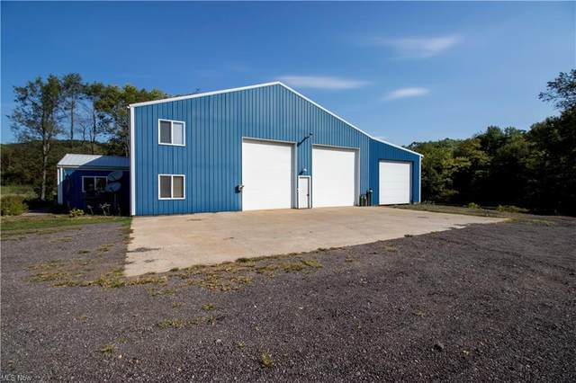 2377 County Road 175, Lakeville, OH 44638 (MLS #4322030) :: RE/MAX Edge Realty