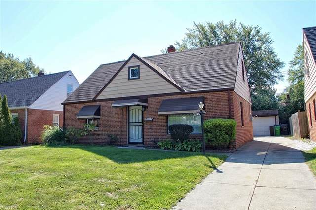 20670 Crystal Avenue, Euclid, OH 44123 (MLS #4322032) :: Simply Better Realty