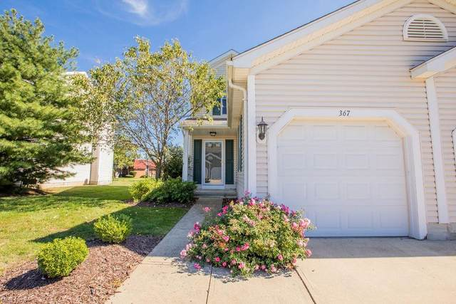 367 Angela Lane 14D, Avon Lake, OH 44012 (MLS #4322047) :: Jackson Realty