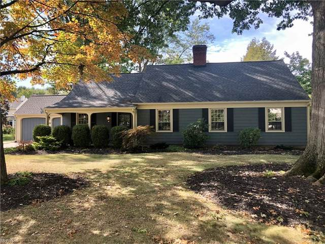 236 Plymouth Drive, Bay Village, OH 44140 (MLS #4322095) :: The Art of Real Estate