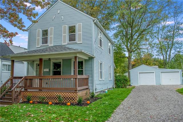 1520 New Jersey Avenue, Lorain, OH 44052 (MLS #4322156) :: Simply Better Realty