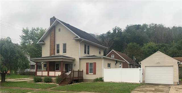 117 Woodmont Avenue, Steubenville, OH 43952 (MLS #4322159) :: The Art of Real Estate