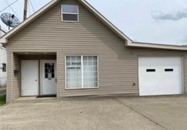 304 East Street, Caldwell, OH 43724 (MLS #4322176) :: Vines Team