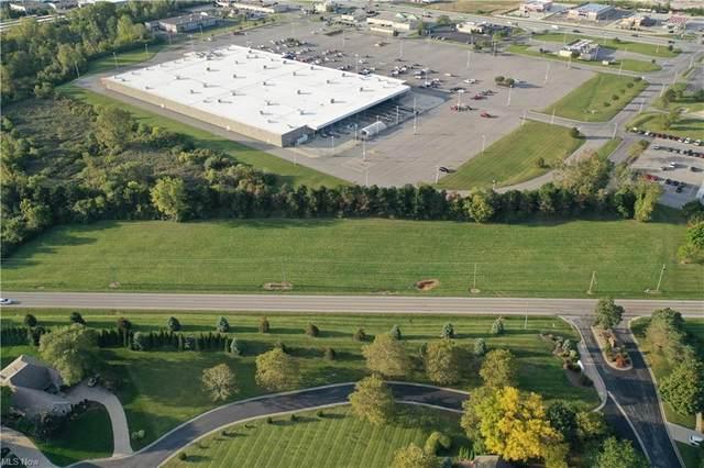 VL Hull Road, Sandusky, OH 44870 (MLS #4322252) :: Tammy Grogan and Associates at Keller Williams Chervenic Realty