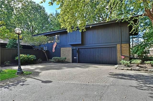 283 North Road NE, Warren, OH 44483 (MLS #4322271) :: Select Properties Realty