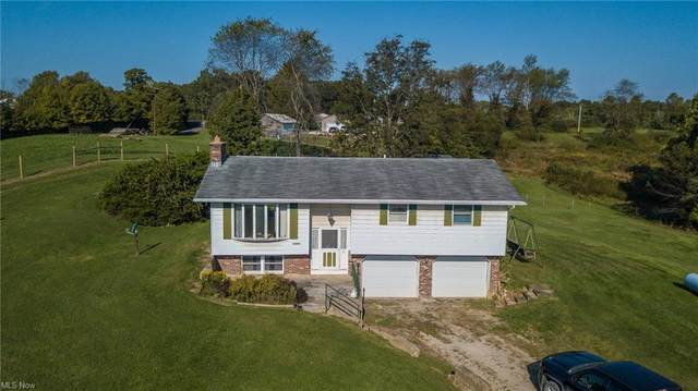 56065 Woodrow Lane, Cumberland, OH 43732 (MLS #4322292) :: Simply Better Realty