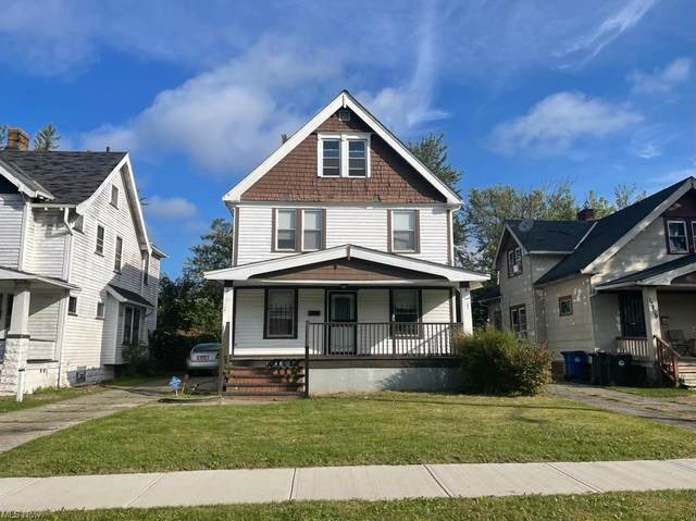 13405 Svec Avenue, Cleveland, OH 44120 (MLS #4322313) :: The Holly Ritchie Team