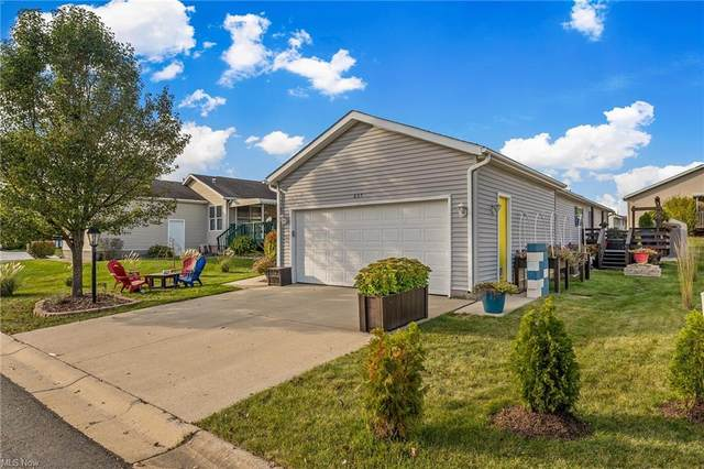 637 Kingfisher Court, Streetsboro, OH 44241 (MLS #4322330) :: Select Properties Realty
