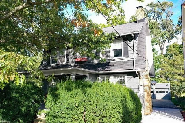 1051 Lakeland, Lakewood, OH 44107 (MLS #4322339) :: Jackson Realty