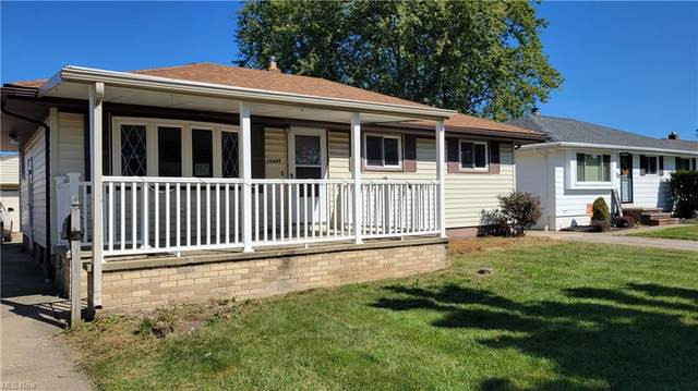15486 Birchcroft Drive, Brook Park, OH 44142 (MLS #4322343) :: Simply Better Realty