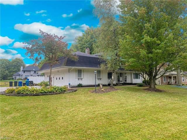 5689 Sampson Drive, Girard, OH 44420 (MLS #4322375) :: TG Real Estate
