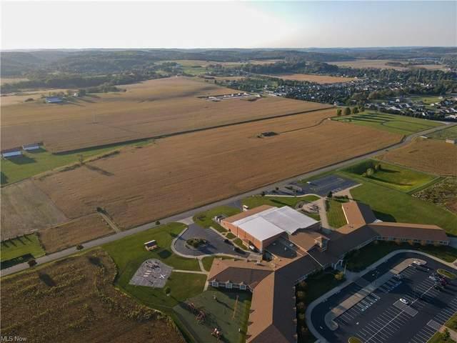 Tiger Road NW, Strasburg, OH 44680 (MLS #4322382) :: Select Properties Realty