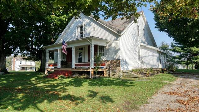 378 Carl Street, Cumberland, OH 43725 (MLS #4322383) :: Simply Better Realty