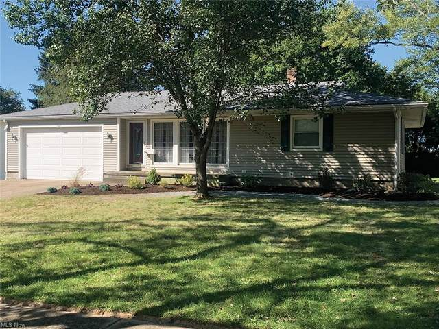 1341 Carole Drive, Salem, OH 44460 (MLS #4322389) :: The Art of Real Estate