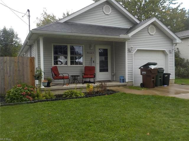 41663 Rosewood Street, Elyria, OH 44035 (MLS #4322393) :: The Holly Ritchie Team
