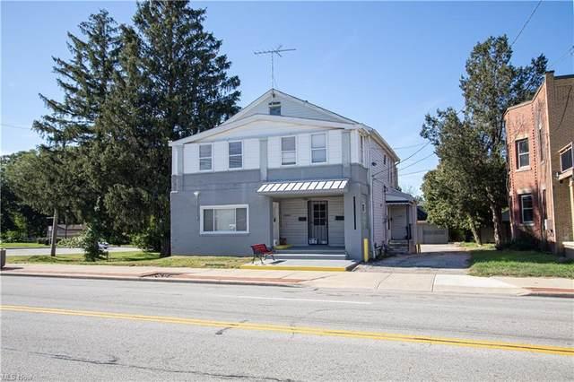 29407 Euclid Avenue, Wickliffe, OH 44092 (MLS #4322429) :: Tammy Grogan and Associates at Keller Williams Chervenic Realty