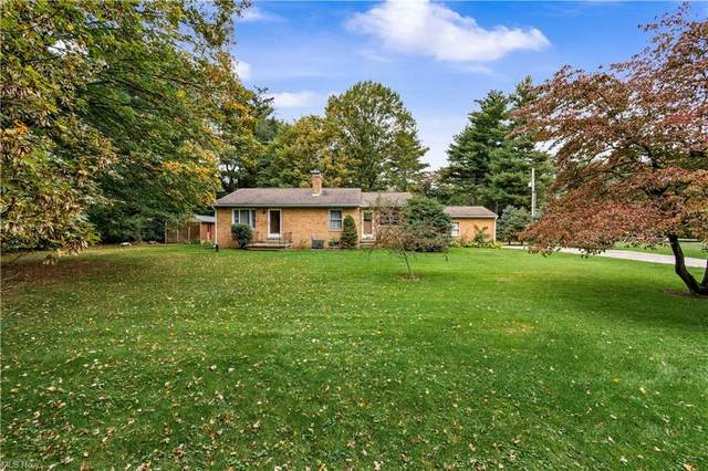 4666 Melrose Drive, Wooster, OH 44691 (MLS #4322447) :: Tammy Grogan and Associates at Keller Williams Chervenic Realty