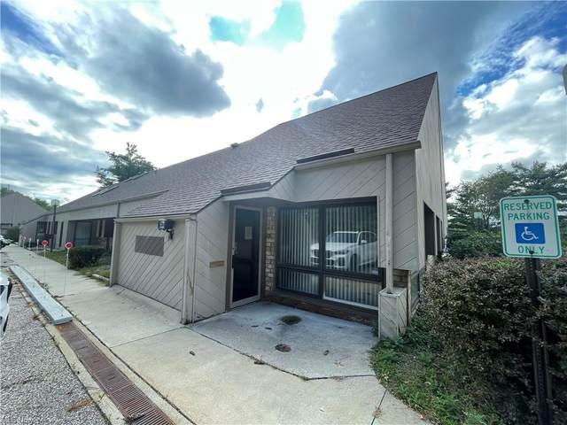 275 Graham Road #11, Cuyahoga Falls, OH 44223 (MLS #4322481) :: Select Properties Realty