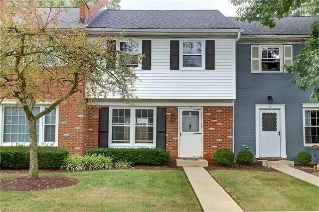 140 Lafayette Road #8, Medina, OH 44256 (MLS #4322489) :: Select Properties Realty
