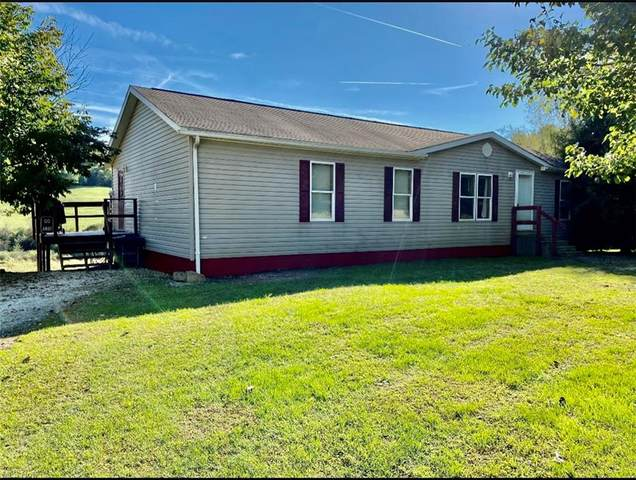 10220 Honey Road SW, Mineral City, OH 44656 (MLS #4322494) :: Select Properties Realty