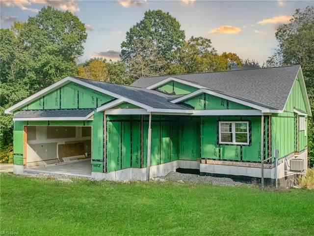 122 Gregg, Bloomingdale, OH 43910 (MLS #4322497) :: RE/MAX Edge Realty