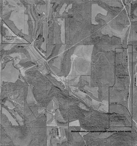 Township Road 54, Hammondsville, OH 43930 (MLS #4322502) :: Jackson Realty