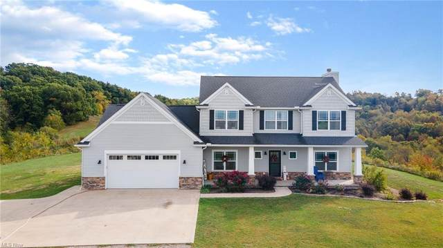 3139 Gordon Road NW, Dover, OH 44622 (MLS #4322507) :: The Art of Real Estate