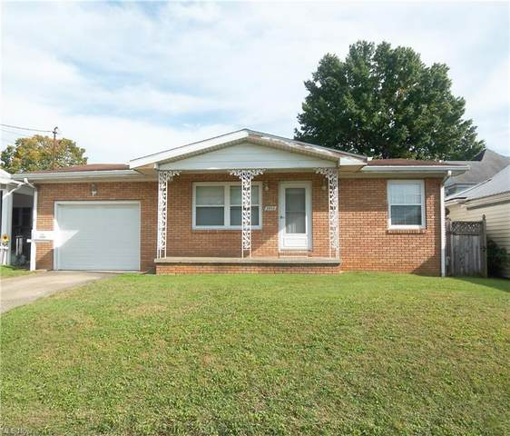 3304 Clement Avenue, Parkersburg, WV 26104 (MLS #4322519) :: RE/MAX Edge Realty