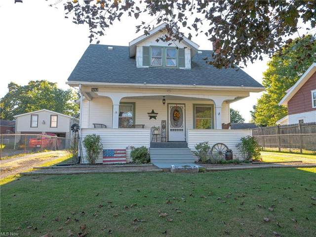 16163 State Route 267, East Liverpool, OH 43920 (MLS #4322528) :: Jackson Realty