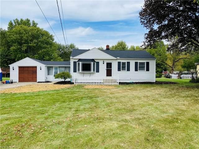 25804 Westwood Road, Westlake, OH 44145 (MLS #4322549) :: The Art of Real Estate
