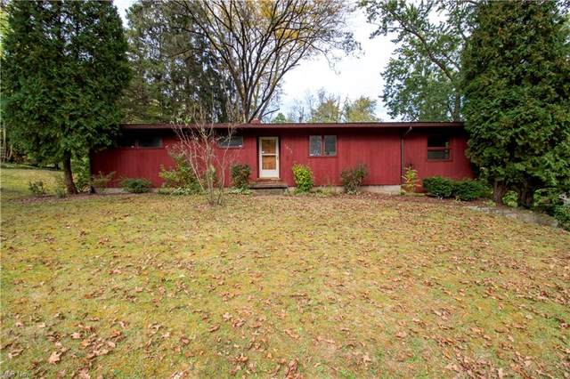 1070 Thorne Avenue, Wooster, OH 44691 (MLS #4322555) :: Tammy Grogan and Associates at Keller Williams Chervenic Realty