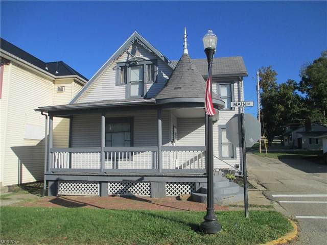 26 E Main Street, New Concord, OH 43762 (MLS #4322564) :: Select Properties Realty